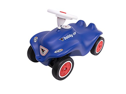 BIG 800056160 - New-Bobby-Car, royalblau