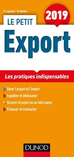 Le petit Export 2019 - Les pratiques indispensables