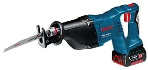 Bosch 060164J000 Scie sabre sans fil 18 V