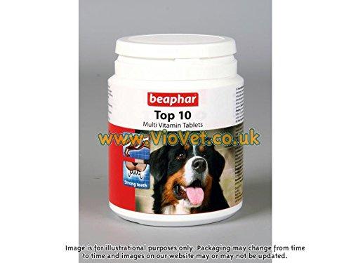 Top 10 Vitamin-Tabletten Hunde 180 Tbl.-Dog