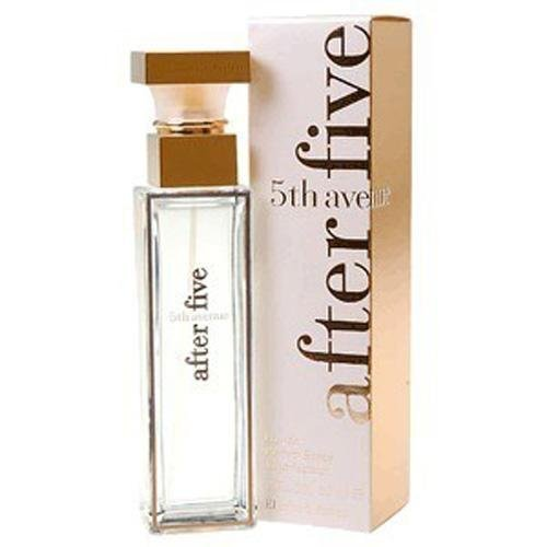 Elizabeth Arden -5Th Ave After Five -Femme - 125ml