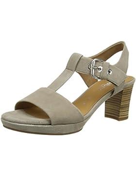 Gabor Shoes Comfort 62.394, Sandali Con Tacco Donna