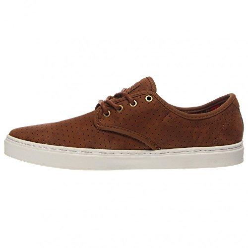 Vans Ludlow Herren Sneaker Hellbraun (cl) brown/white