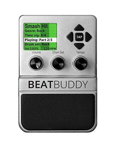 Einzigartige Sound BeatBuddy, die erste Gitarre Pedal Drum-Maschine Drum-effekte Maschine