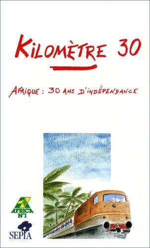 KILOMÈTRE 30