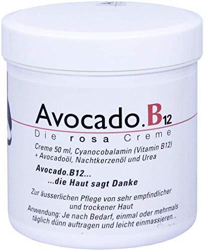 Avocado B 12 Creme 200 ml