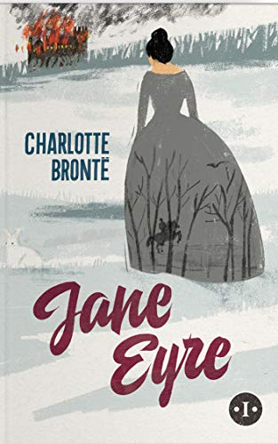 JANE EYRE: ANOTATED (English Edition) eBook: CHARLOTTE BRONTE ...