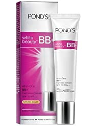 Pond's Blanc Beauté Bb + All in One Cream SPF 30 Pa équité ++ (18 G)
