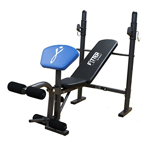 Fytter–Bank-MUSCULACION Bench be-4