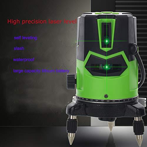 Autonivelación235Línea Vertical360 Verde Feiledi Trade Grados VerticalesColor Nivel Horizontales De Horizontal Y Láser 80nOPXkw