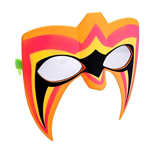 Sun-Staches Party-Kostüme WWE Ultimate Warrior New sg3349