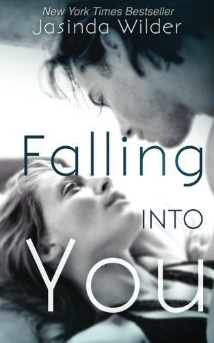 Falling Into You by Wilder, Jasinda (2013) Paperback