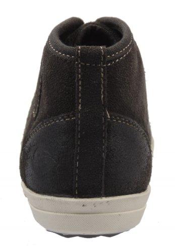Dockers 326171 Sneaker Leder Dunkelbraun