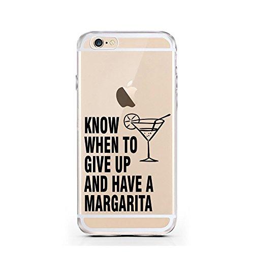 iPhone 6 6S cas par licaso® pour le modèle Fries Before Guys Frites BFF TPU 6 Apple iPhone 6S silicone ultra-mince Protégez votre iPhone 6 est élégant et couverture voiture cadeau Have a Margarita