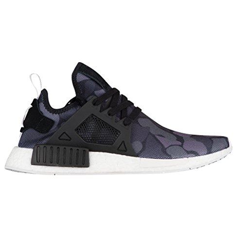 NMD_XR1 - Duck Camo core black, core black-white