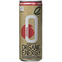 Scheckters Organic Energy Drink, 250ml