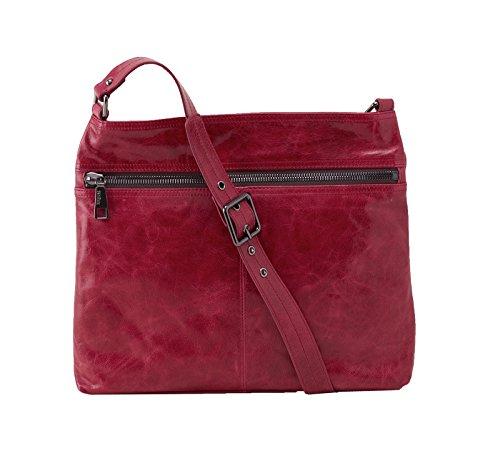hobo-international-damen-umhangetasche-schwarz-schwarz-gr-einheitsgrosse-rot-red-plum