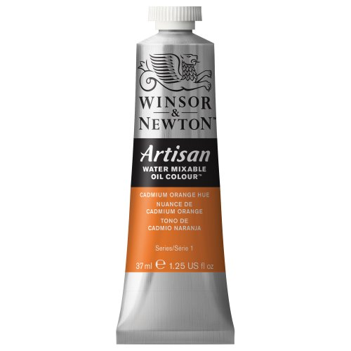 winsor-newton-artisan-37ml-water-mixable-oil-colour-tube-cadmium-orange-hue