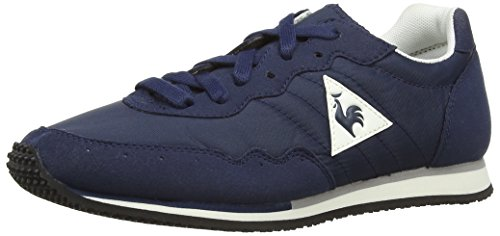 Le Coq Sportif  Milo Vintage Nylon, Herren Sneaker Blau (Dress Blues)