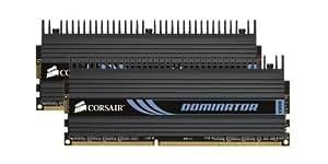 Corsair Dominator 4GB 2X2GB PC2-8500 DDR2-1066 CL5-6-6-18 240PIN Memory Kit