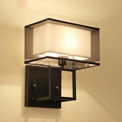 D'étude Lampe Chambre Fer De Décoration En Dgf Style Chevet Antique Nouvelle Murale D'art Salon Chinois Salle 2eIH9EWYD
