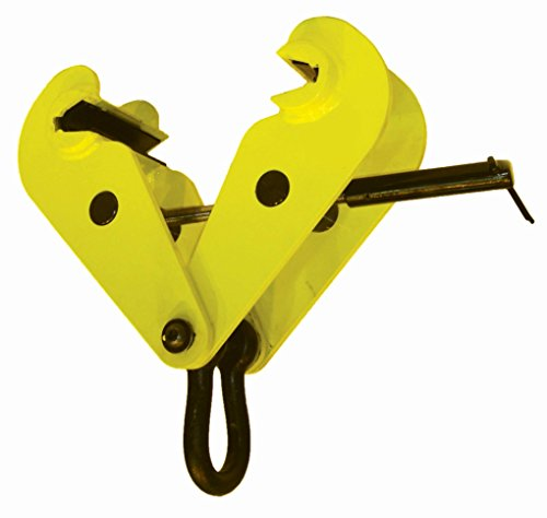 Yale SCS 'girevole jaw' Beam clamp, 3.0 Ton, 1