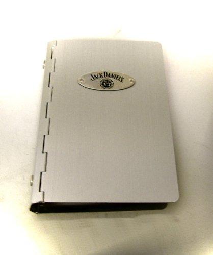 jack-daniels-metallo-organizer-filofax-con-calcolatrice-solare
