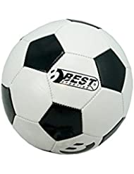 Präzision Cordino Lite Match Fußball 290g 5 Weiß Spiel Fluo Gelb Schwarz