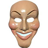 Purge CARDBOARD Mask (NOT 3D OR PLASTIC) JUST CARDBOARD