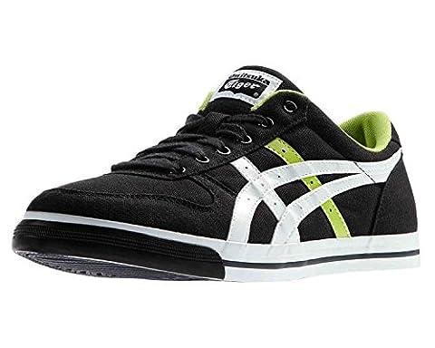 Onitsuka Tiger Aaron, Baskets pour homme - noir - noir/blanc, 42 EU