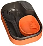 Wildo Camp-a-box Light orange 2014 orange Outdoorausrüstung Camping Campingküche by Wildo