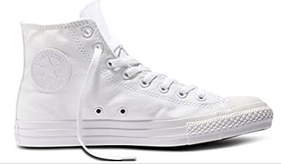 Converse Chuck Taylor All Star - Zapatillas de tela, unisex