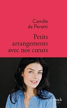Petits arrangements avec nos coeurs (La Bleue) (French Edition)