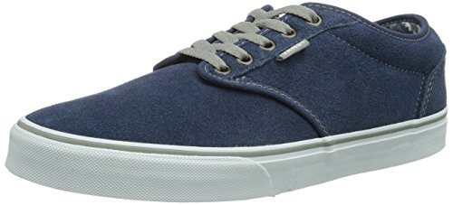 Vans - Sneaker,Uomo Grey (Suede Pacific/Gray/Native)