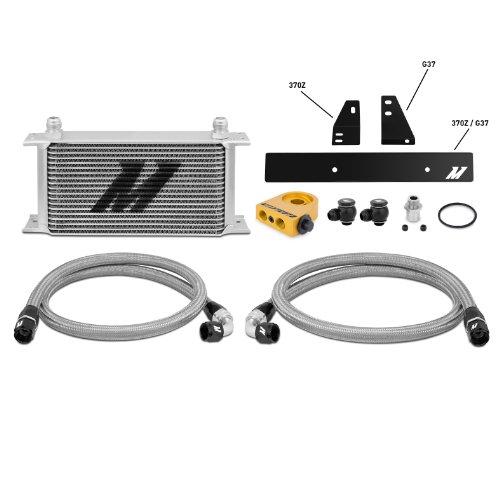 mishimoto-mmoc-370z-09t-refroidisseur-dhuile-kit-thermostatique-pour-nissan-370z-infiniti-g37-coupe