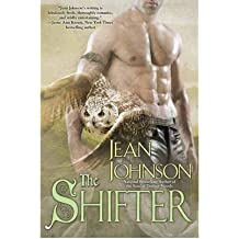 [ The Shifter - Greenlight ] By Johnson, Jean (Author) [ May - 2012 ] [ Paperback ]