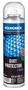 Holmenkol Schmutzabweisende Antihaftbeschichtung Spray Dirt Protector + Clean, Gr. 250ml