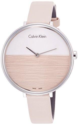 Calvin Klein Rise Damenuhr K7A231XH