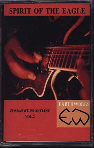 Zimbabwe Frontline, Vol. 2: Spirit of the Eagle [Musikkassette]
