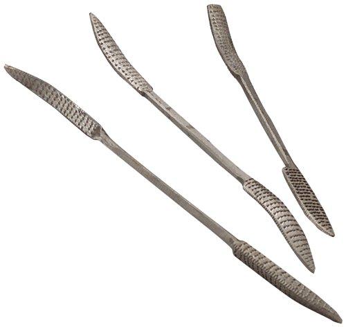 efco 3tlg Speckstein - Raspelset 20 cm