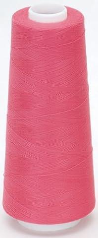 Surelock Overlock Thread 3,000yd-Hot Pink (Hot Pink Thread)