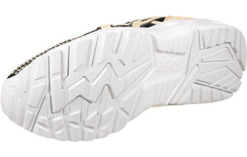 Asics Tiger Gel Kayano Trainer Knit W Schuhe Apricot