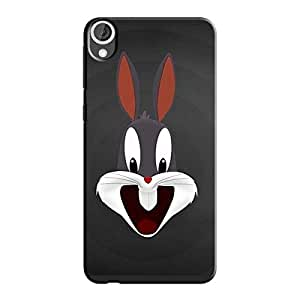 BUGS BUNNY BACK COVER FOR HTC DESIRE 820