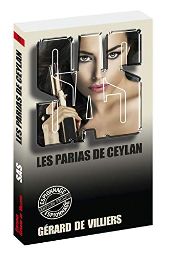 SAS 22 Les parias de Ceylan