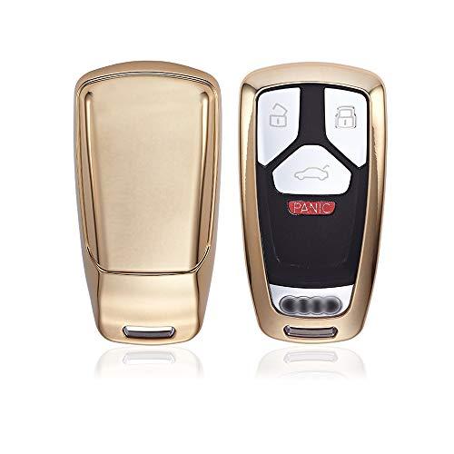 KAKTUS Autoschlüssel Schutzhülle für Audi