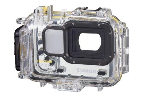 Canon WP-DC 45 Unterwassergehäuse für PowerShot D20 (Canon Powershot Unterwasser-kamera)