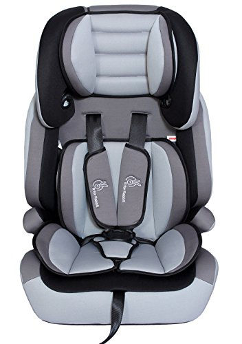 Jumping Jack - The Growing Baby Car Seat from R for Rabbit