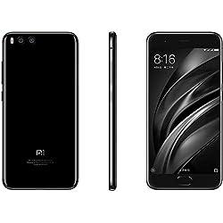 Xiaomi Handy Mi 6, schwarz