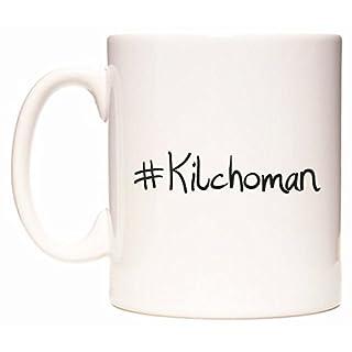 #Kilchoman Tasse de WeDoMugs