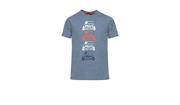MERC Granville green 100/% cotton T-shirt size medium-XXL